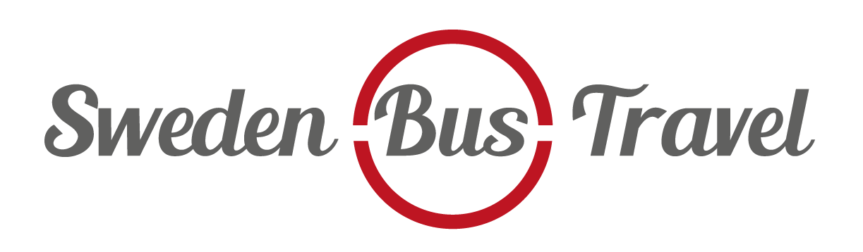 SWEDEN BUS TRAVEL